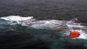 BSH-Schiffe entdeckten 55 neue Wracks in Nord- und Ostsee