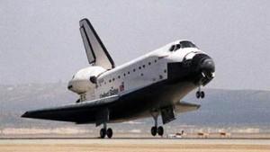 Space-Shuttles sind für Raumfahrt der NASA unentbehrlich