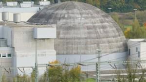 Atomkraftwerke laufen wegen Hitze mit gedrosselter Leistung