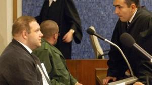 Peggy-Prozeß beginnt mit Streit um widerrufenes Geständnis
