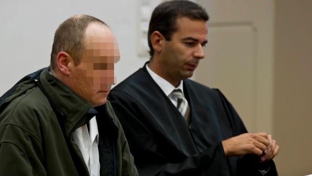 Angeklagter muss mehr als sieben Jahre ins Gefängnis