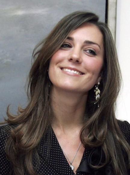Leute: Kate Middleton