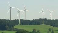 Klimaschutz im Süden Deutschlands