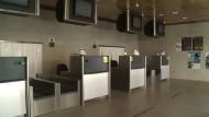 Geisterflughäfen in Spanien Symbol für die Krise