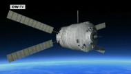 Kourou - Auftrieb für den europäischen Weltraumbahnhof