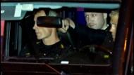 Der norwegische Massenmörder Anders Behring Breivik wird von Gerichts-Psychiatern als unzurechnungsfähig eingestuft.