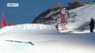 Eine extrem spektakuläre Sportart: Ski-Cross