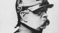 Hören Sie hier das wahrscheinlich einzige Tondokument, auf dem die Stimme Otto von Bismarcks aufgezeichnet ist.