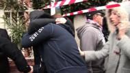 Terror-Angriff auf jüdische Schule: vier Tote in Toulouse