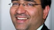 Wohin führt uns der arabische Frühling Herr Nouripour?