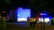 Die Polizei spricht von mehreren Toten nach einer Schießerei bei einer Batman-Premiere in einm Vorort von Denver.