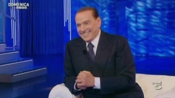 Der ehemalige Regierungschef von Italien Silvio Berlusconi will wieder heiraten.