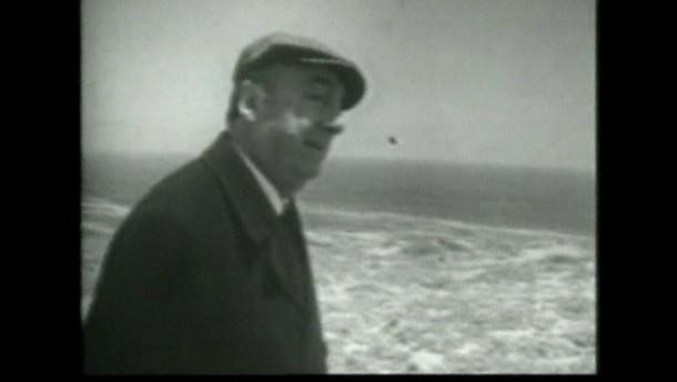 Pablo Neruda in Chile wegen Mordverdachts exhumiert