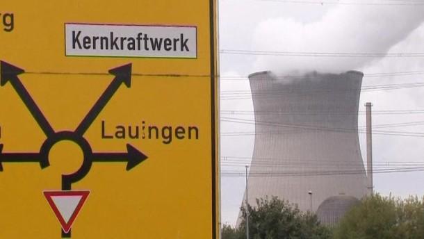 Einigung auf Suche nach neuem Atommüllendlager