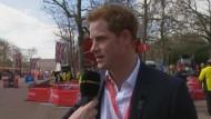 London-Marathon konnte trotz der Terror-Anschläge vor einer Woche ohne Beeinträchtigungen durchgeführt werden.