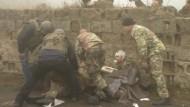 Bundeswehr bereitet OPCW-Inspekteure auf Einsatz vor