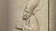 """Papst Franziskus hat dem umstrittenen Limburger Bischof Tebartz-van Elst """"eine Zeit außerhalb der Diözese"""" verordnet."""