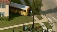 Bei dem Unfall in San Antonio wurden mehrere Menschen verletzt