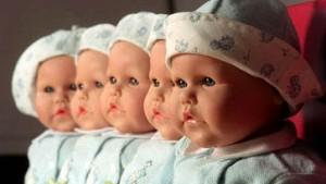 Amerikanische Forscher klonen menschlichen Embryo