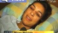 """""""Wie im Film"""": Überlebende berichten vom Crossair-Absturz"""