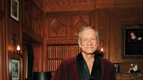 Penthouse-Eigentümer will Playboy kaufen
