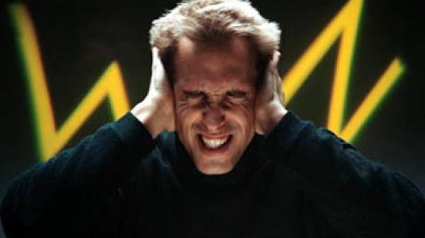 schlafstörungen durch tinnitus