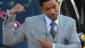 Will Smith ist der Top-Verdiener