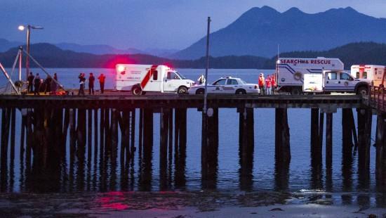 Tote nach Untergang eines Ausflugsbootes
