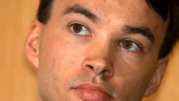 Metzler-Mörder Gäfgen erhält Prozeßkostenhilfe