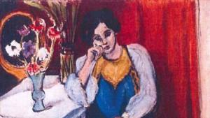 Werke von Picasso, Matisse, Monet und Gauguin gestohlen