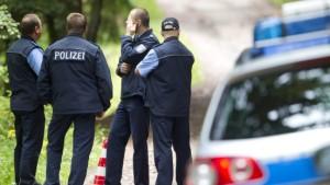 Siebenjähriges Mädchen wurde getötet