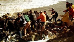 Nahezu 1.000 Menschen nach Unwettern in Algerien tot oder vermisst