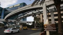 Angehörige von Opfern verklagen Hotel in Las Vegas