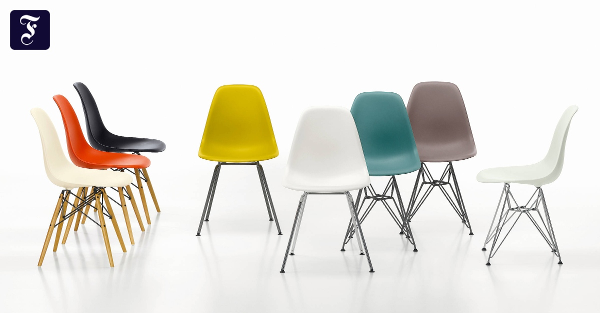 Seite 2 Der Markt Für Möbel Replicas Von Eames Bis Arne Jacobsen Boomt