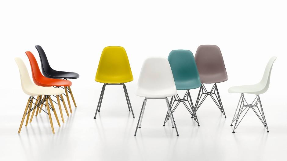 Der Markt Für Möbel Replicas Von Eames Bis Arne Jacobsen Boomt