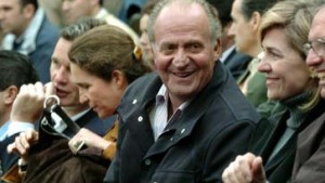 König Juan Carlos im Visier von Eta