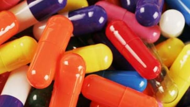 Sucht nach Medikamenten steigt weltweit stark