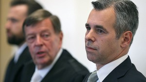 Verteidiger will Freispruch für FDP-Politiker Alvaro