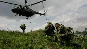 Soldaten hielten Millionenfund geheim
