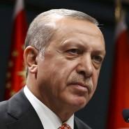 Will Klagen wegen Beleidigung zurücknehmen: der türkische Präsident Erdogan
