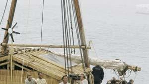 Expedition auf den Spuren von Thor Heyerdahl