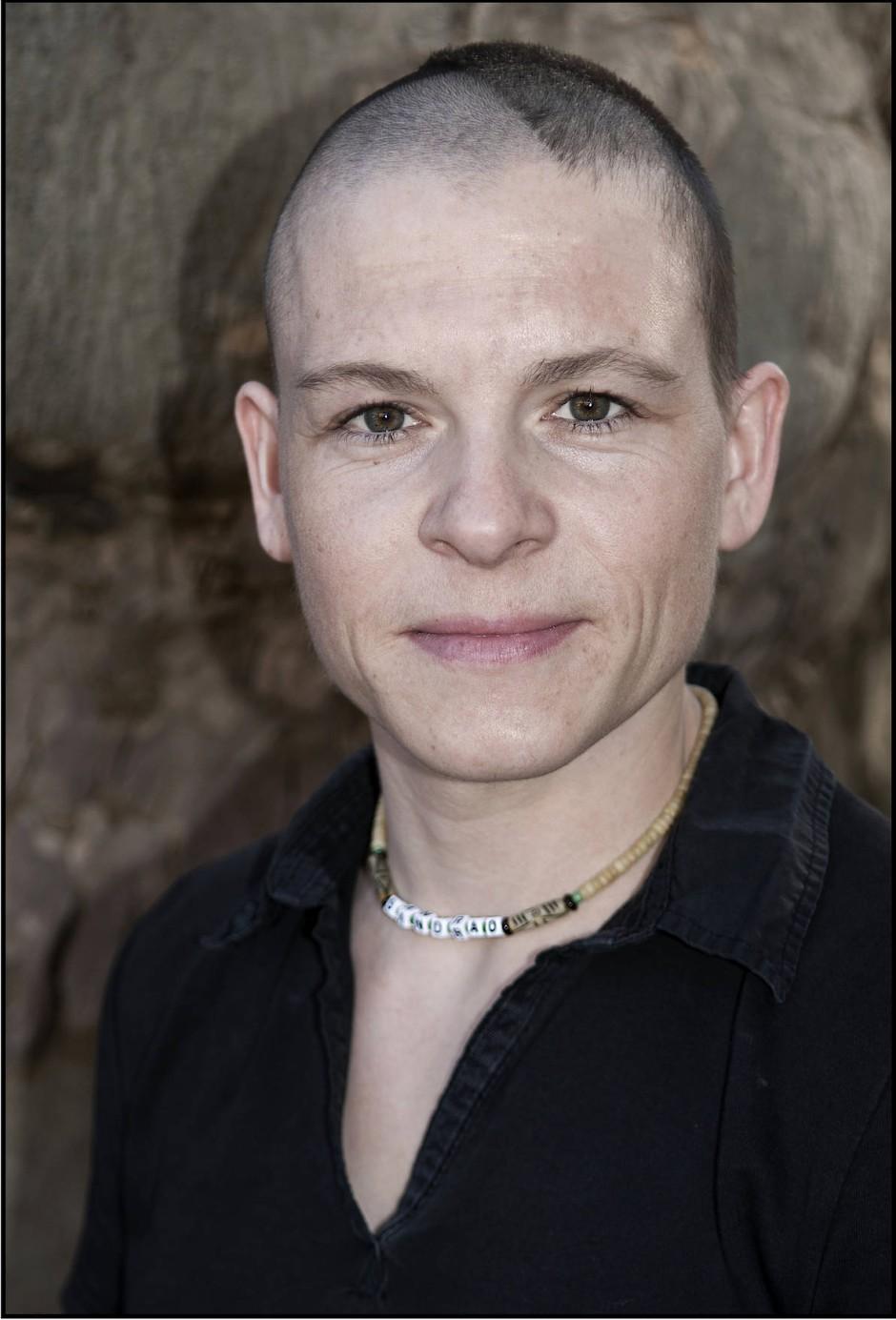Intersexueller Mensch