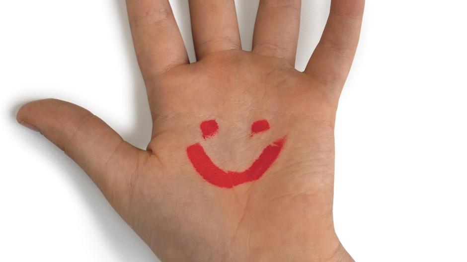 Lächel doch mal! – Menschen, die am Asperger-Syndrom leiden, hören diesen Satz mitunter häufiger von ihren Mitmenschen.