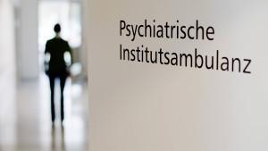 Medikamententests an Basler Psychiatriepatienten