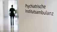 In einer Basler Klinik wurden in der Nachkriegszeit Tests an Psychiatrie-Patienten durchgeführt. Die gesundheitlichen Folgen sind nicht dokumentiert.