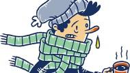 Herbstzeit ist Erkältungszeit: Wie schützt man sich am Besten?