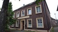 Das Gebäude des Biologischen Krebszentrums in Brüggen-Bracht bleibt nach drei Todesfällen  vorerst geschlossen.