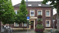 Das alternative Krebszentrum in Brüggen-Bracht in Nordrhein-Westfalen.
