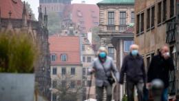 Lockdown für bayerischen Landkreis Rottal-Inn beschlossen