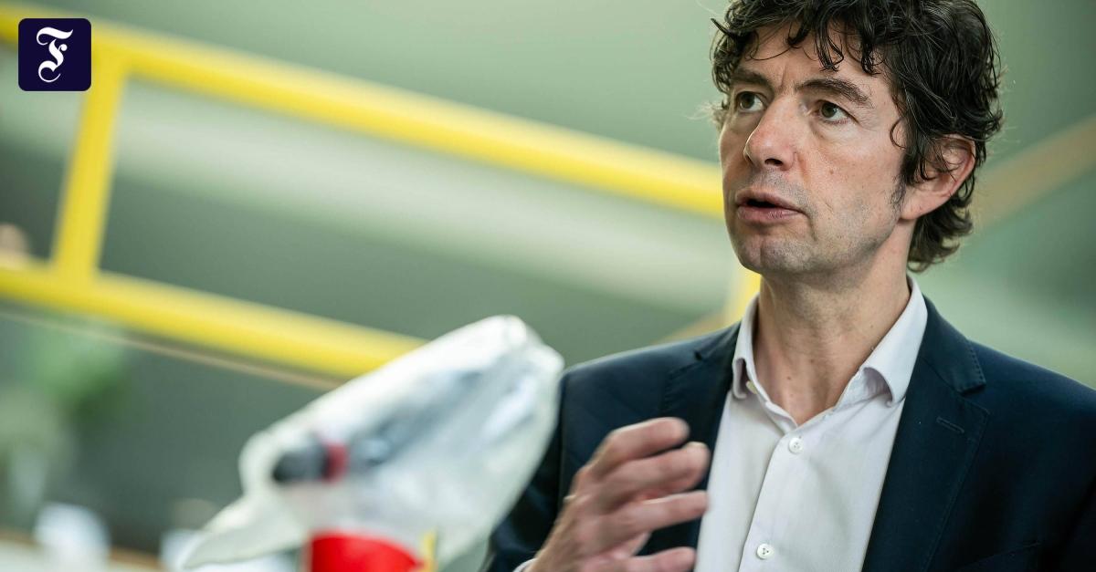 Virologe Drosten warnt: Zweite Infektionswelle kann unerwartete Wucht entwickeln